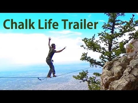 Chalk Life Official Trailer