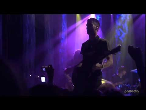 Maroon 5 - Sweetest Goodbye HD (Live)