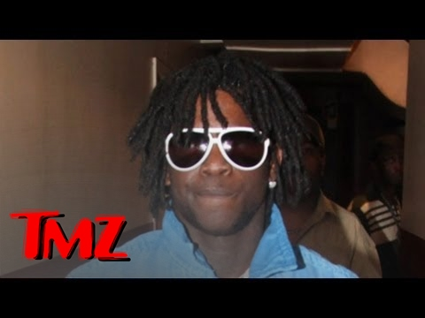 Chief Keef -- A Child Owing Child Support