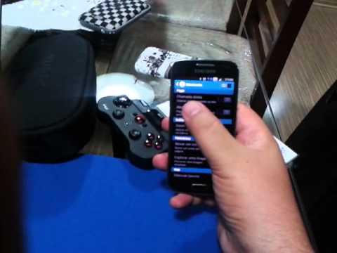 S4 Mini Duos Brasil   Parte 2: Análise das Novidades (Review GT-i9192 Português)