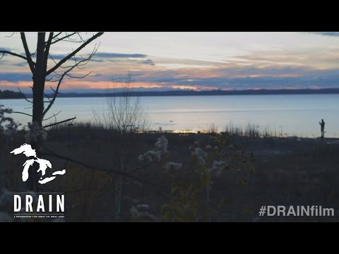 Who's Responsible for the Great Lakes - DRAIN Documentary