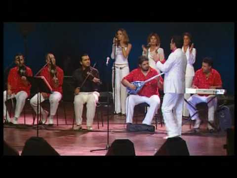 Ibrahim Tatlises - Live in Israel 2005.mpg