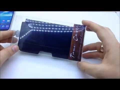 Kabura Na Pasek True Case Do Samsunga S3 S4