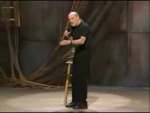 George Carlin: Pro Life. Abortion. And The Sanctity Of Life