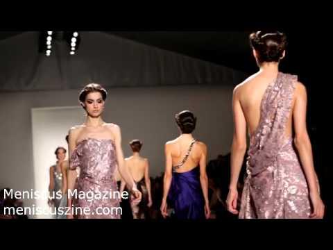 life & style - Venexiana fashion show Spring 2013 line