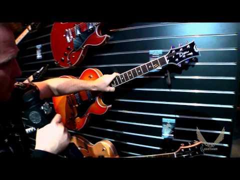 Dean Guitars 2015 N.A.M.M. Highlights - Dean Colt Series