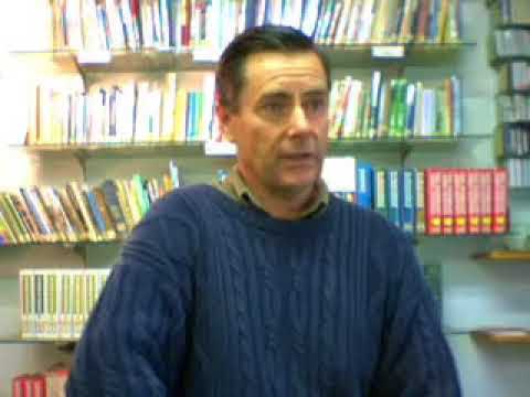 From Buddha to Christ - Peter Donnelly's Story