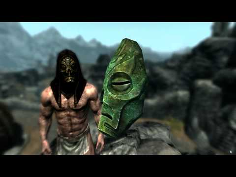 Skyrim Armor's : All Dragon,