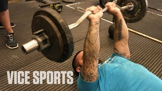 Inside Westside Barbell, Powerlifting's Most Exclusive and Controversial Gym