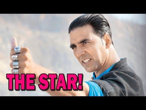 Akshay Kumar to play 'himself' in Shaukeen's remake!   Bollywood News