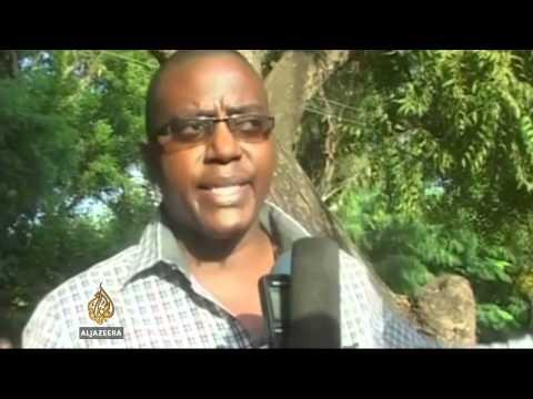 Kenyan town terrified after al-Shabab attack
