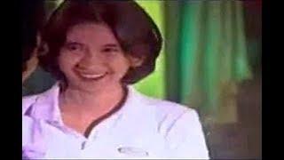 Fifty Fifty -  Seharusnya (1996 Music Video Original)