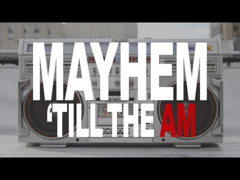 Eminem - Berzerk (lyric Video) video