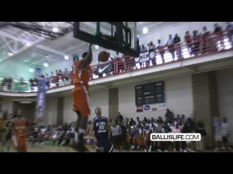2010 Nike Peach Jam (EYBL Finals) Mixtape; Top Talent in the Country - SICK Highlights!!
