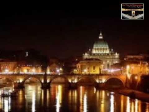 ROMA Nun Sparì – Canzone Romana -