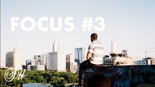 Focus #3 3K subscriber giveaway!
