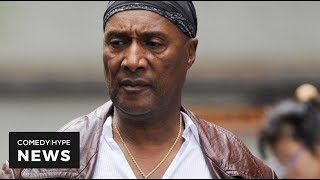 The Untold Truth Of Paul Mooney - CH News