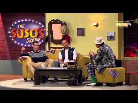 Pasabordo en The Suso's Show