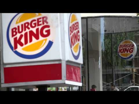 Burger King buys Tim Hortons chain and heads to Canada