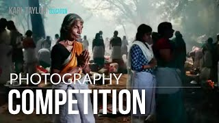 Photography Competition Winner Announced
