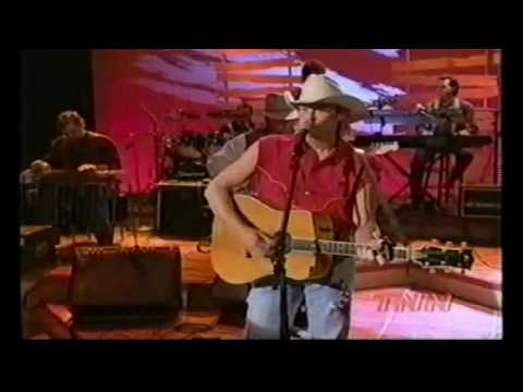 Alan Jackson - A House With No Curtains
