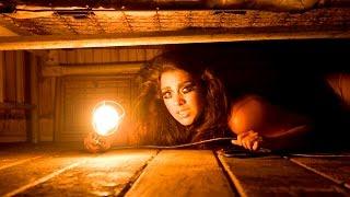 Top 4 thứ đáng sợ được tìm thấy dưới giường