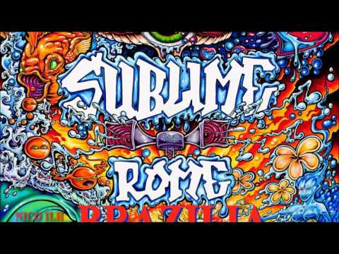 Sublime With Rome - Sirens (FULL ALBUM 2015)