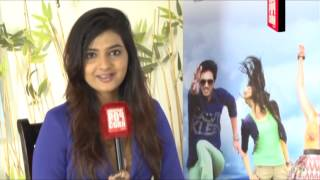Dil Deewana Heroine Neha Deshpande Interview with EDP