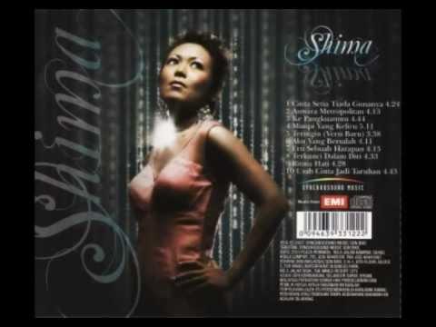 Shima - Epilog kasih  - Lirik