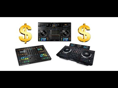 The Most Expensive DJ Gear (Q1 2018)