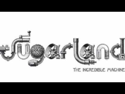 Sugarland - Incredible Machine Music Videos
