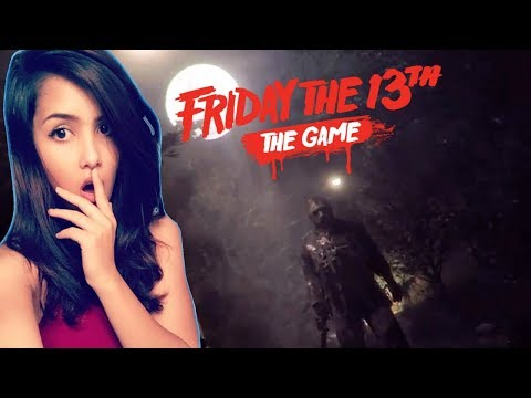 Friday the 13th | Savini Jason Gameplay!!! Waiting for NEW DLC | Come Say Hello :D