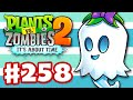 Plants vs. Zombies 2: It's About Time - Gameplay Walkthrough Part 258 - Ghost Pepper! (iOS)
