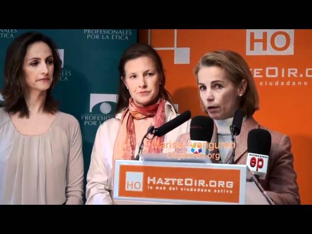 [HOtv] Declaraciones de Rajoy sobre aborto y EpC: sí pero no