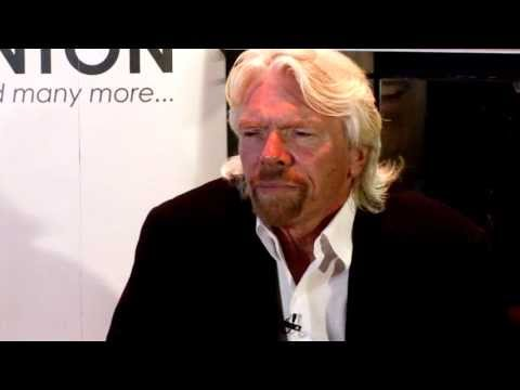 Richard Branson Views On Business
