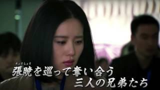 続・宮廷女官 若曦 輪廻の恋 第15話