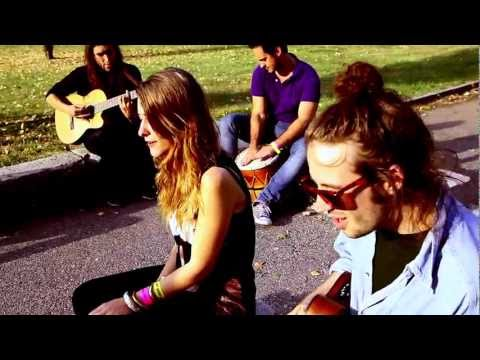 MILANO ACOUSTICS: Crystal Fighters - Plage
