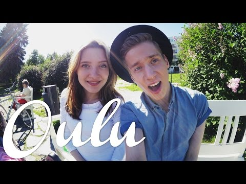 Oulu | Naag video
