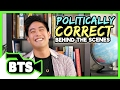 Political Correctness (BTS)