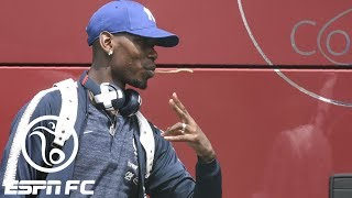 Paul Pogba to leave Manchester United? | ESPN FC