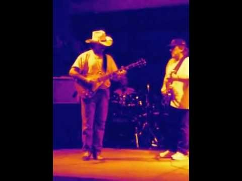 Dickey Betts BEYOND THE PALE Dan Toler and Kenny Crawley