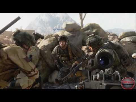 Medal of Honor 2010 - мнение Антона Логвинова
