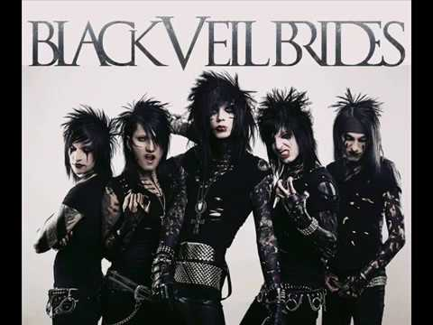 Black Veil Brides - In The End ( Tradução ) video