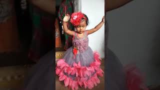 Crazy fun,Fun baby dance