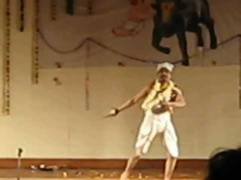 Tamil Dance -arumugam Jnu Tca 2 video