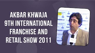 Akbar Khwaja - 9th International