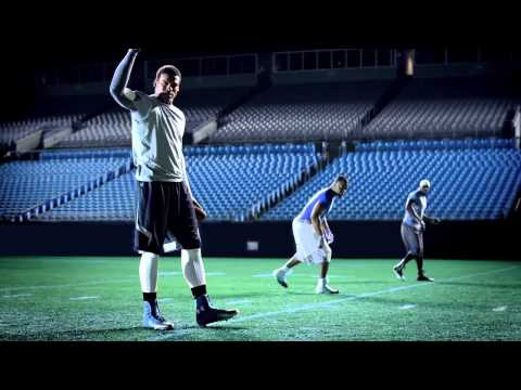 "Under Armour Football Presents ""Cam s Night Out"""