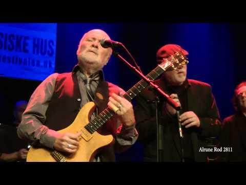 Jeremy Spencer plays Frederikshavn Blues Festival 2012