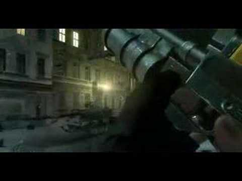 Alliance : The Silent War [Trailer]