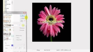 Pixrl com cоздание простых фотоколлажей